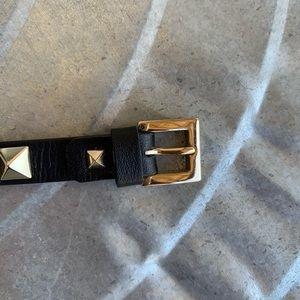 Valentino Garavani Jewelry - VALENTINO  ROCKSTUD BRACELET 😍😍